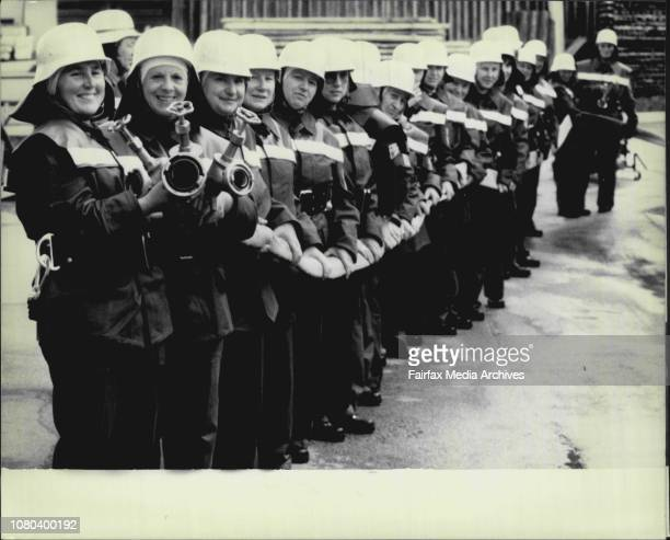 Carmelite nuns at Dulwich Hill... May 03, 1983. .