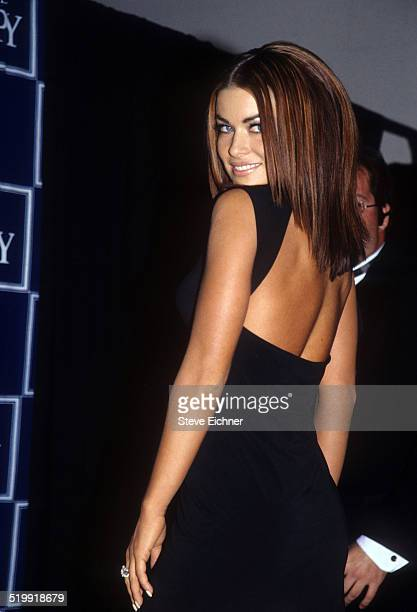 Carmen Electra at ESPY awards New York February 15 1999