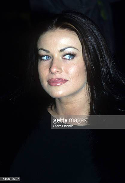 Carmen Electra at premiere of 'Meet Joe Black' New York November 2 1998