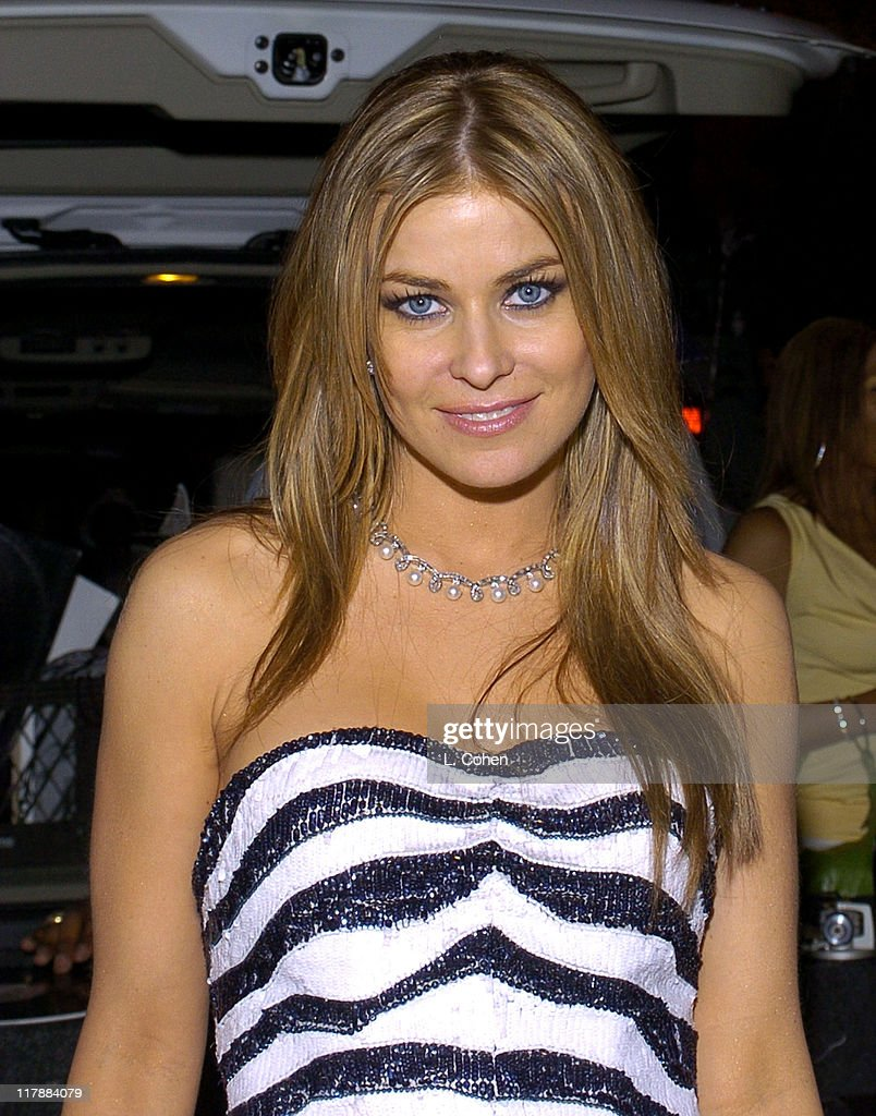 Carmen Electra Celebrates her Birthday at the GQ Lounge Photos and ...