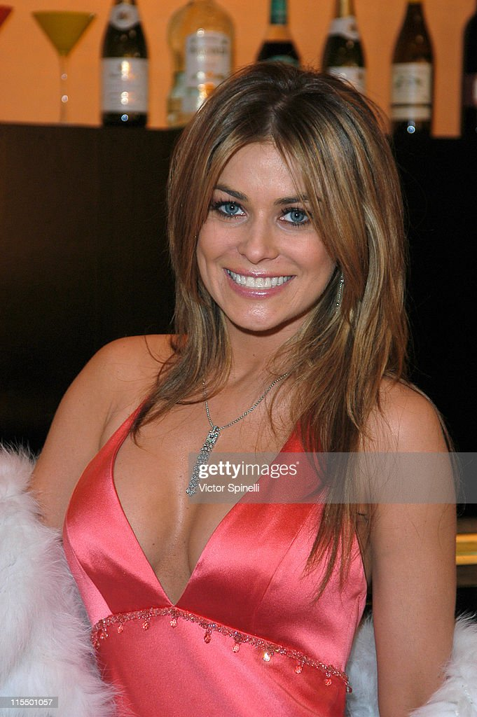 Strip poker invitational with carmen electra