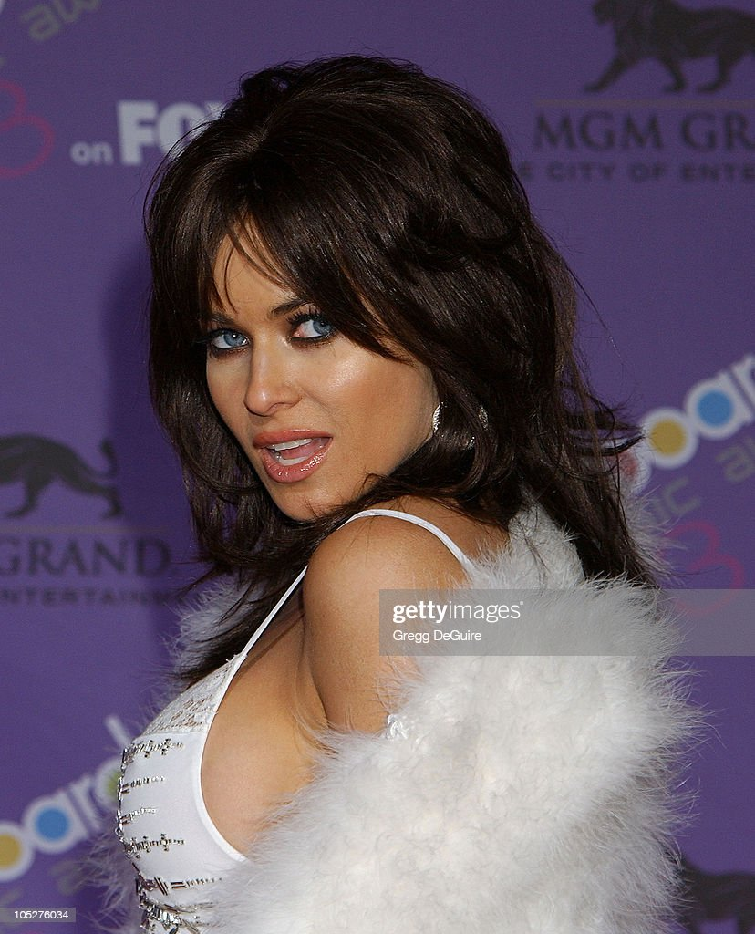 The 2003 Billboard Music Awards - Arrivals