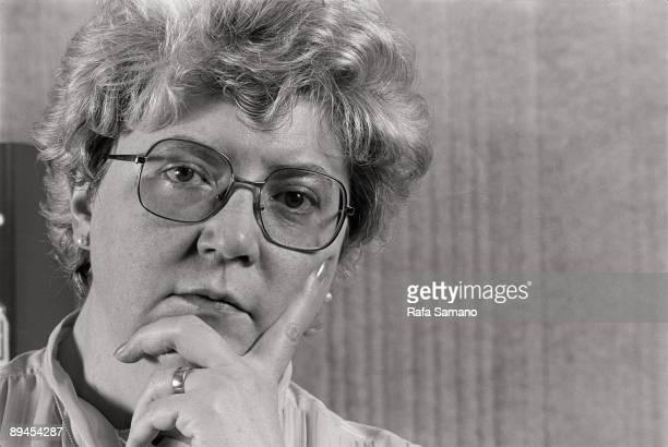 Carmen Garcia Bloise politician