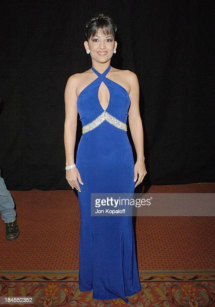 Carmen Hart Wicked Contract Performer during 2006 AVN Awards Arrivals and Backstage at The Venetian Hotel in Las Vegas Nevada United States