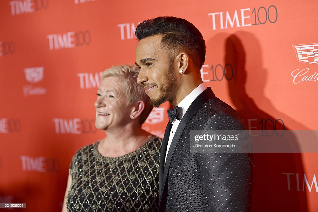 2016 Time 100 Gala, Time's Most Influential People In The World - Red Carpet : Foto jornalística