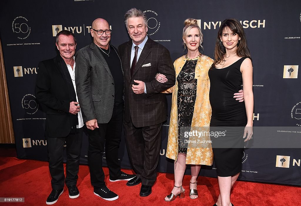 NYU Tisch School of the Arts 50th Anniversary Gala