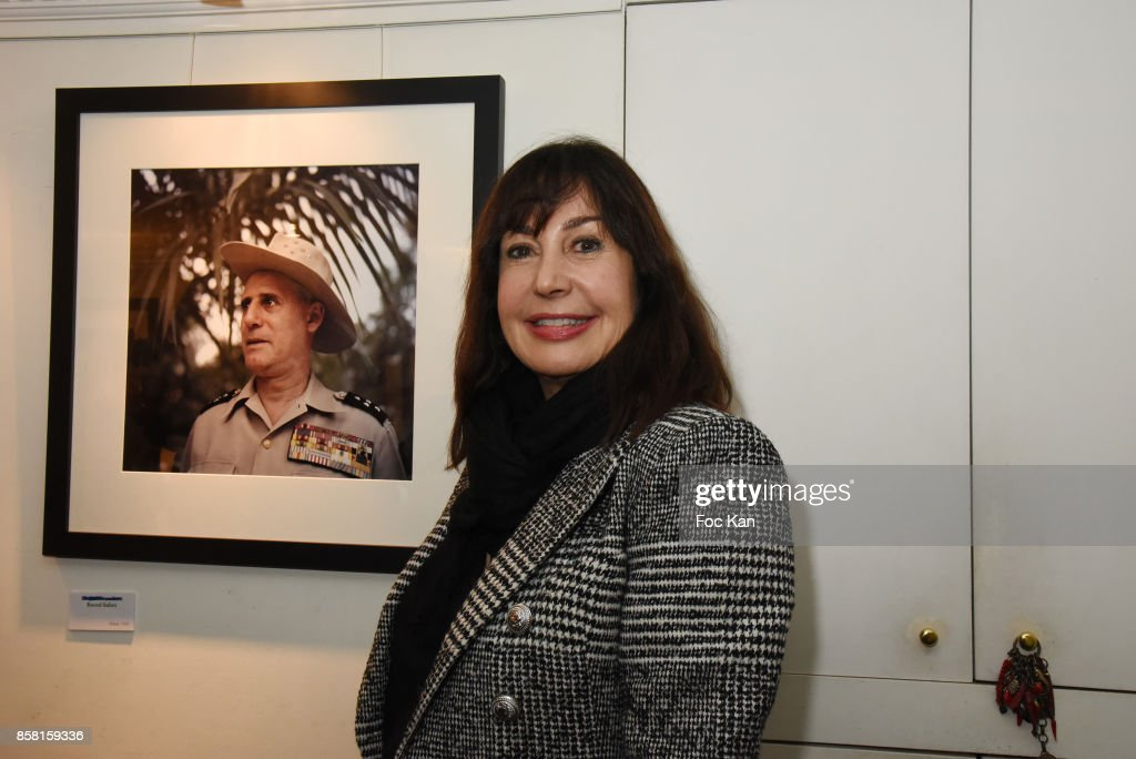 """La Guerre D'Indochine"" By Willy  Rizzo : Press Preview In Paris"