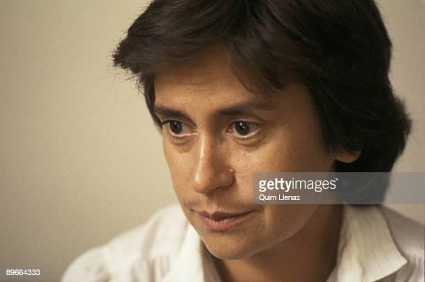 Carmen Mestre PSOE politician