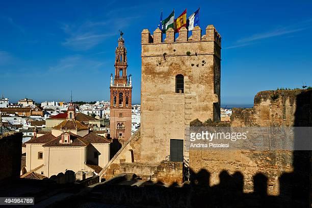 carmona, andalucia, spain - carmona fotografías e imágenes de stock