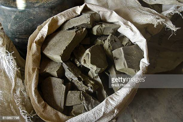 Carnauba wax derived from the leaves of the carnauba palm Copernicia prunifera a plant native to northeastern Brazil It is known as queen of waxes...