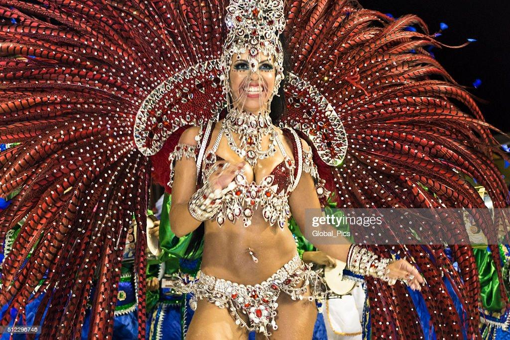 Carnaval 2016 : Stock Photo