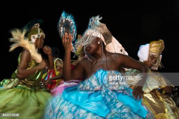 carnaval 2017 - iemanja imagens e fotografias de stock