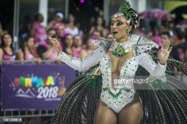 Carnaval 2018 - Brazil
