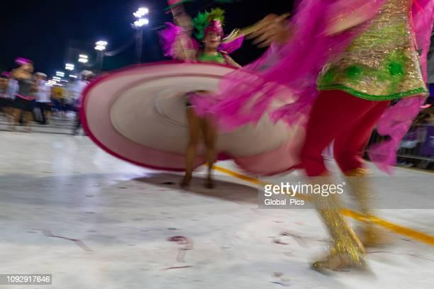 carnaval 2018 - brazil - roda de samba imagens e fotografias de stock