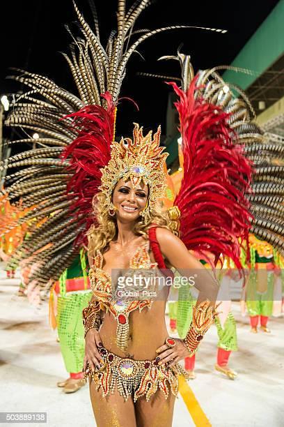 Carnevale-Brasile