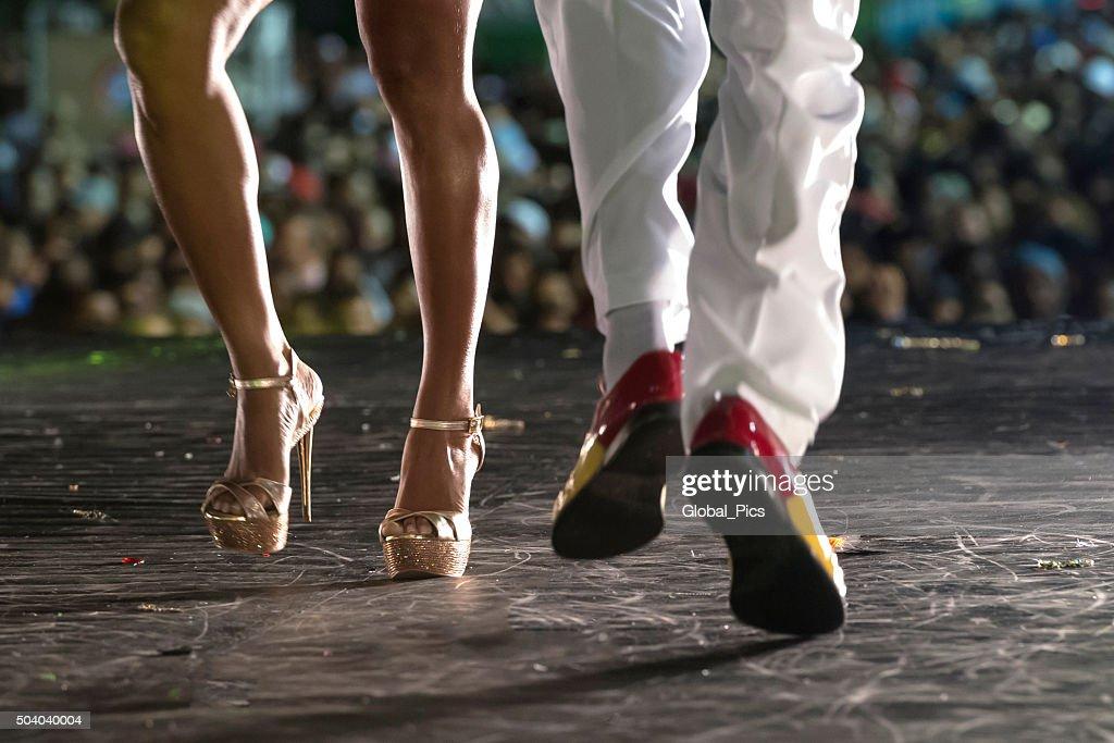 Carnaval - Brazil : Stock Photo
