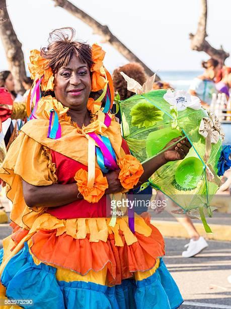 Carnaval in Sosua