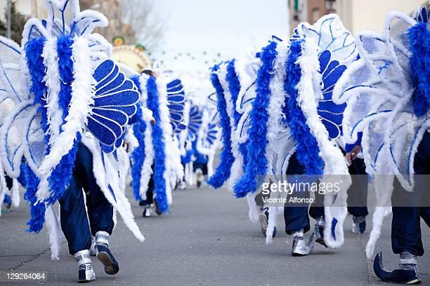 Carnaval Navalmoral