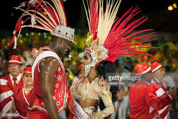 carnaval 2016 - mardi gras party stock photos and pictures