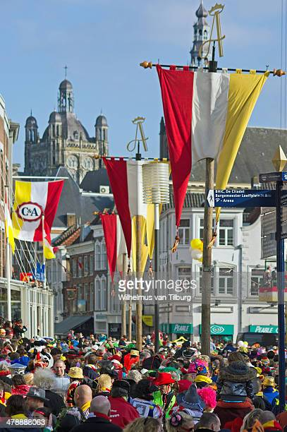 """Carnival.... A major event in the city of 's-Hertogenbosch. During the carnival the city is called Oeteldonk. Oeteldonk is a """"mesh-up"""" of..."""