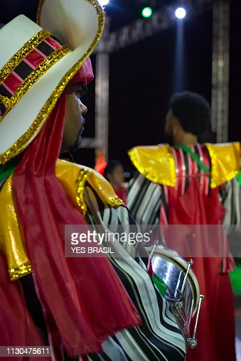 Carnival Brazil High-Res Stock Photo - Getty Images