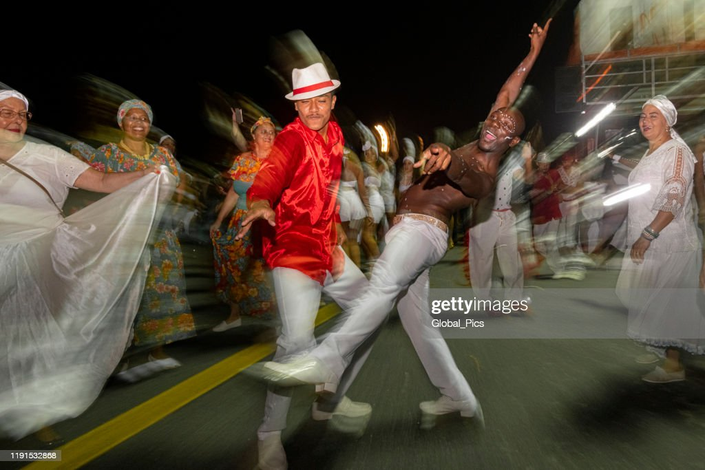 Carnival 2018 Brazil High-Res Stock Photo - Getty Images