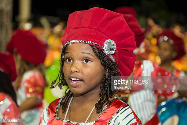 carnaval - brazil - mardi gras girls stock photos and pictures