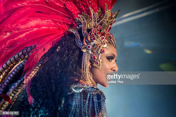 carnaval - brazil - brazilian carnival stock pictures, royalty-free photos & images