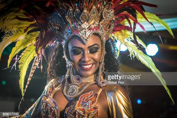 carnaval - brazil - carnival stock photos and pictures