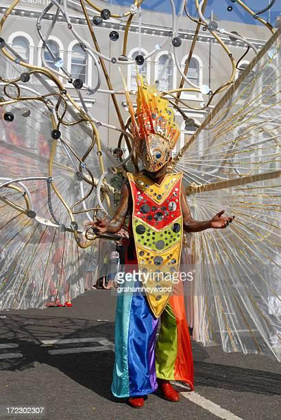 Carnaval de color