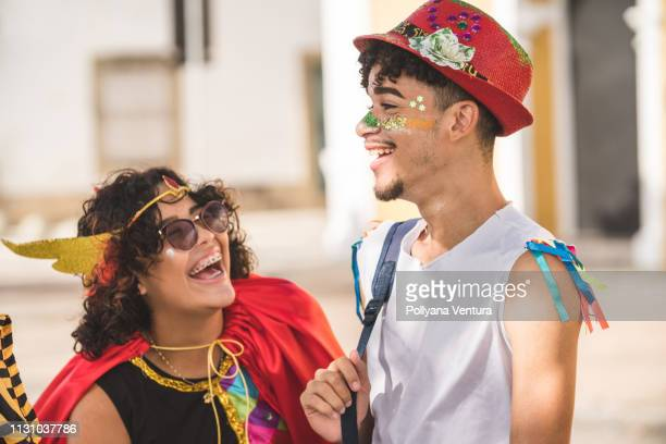 carnival costume - mardi gras flashing stock photos and pictures