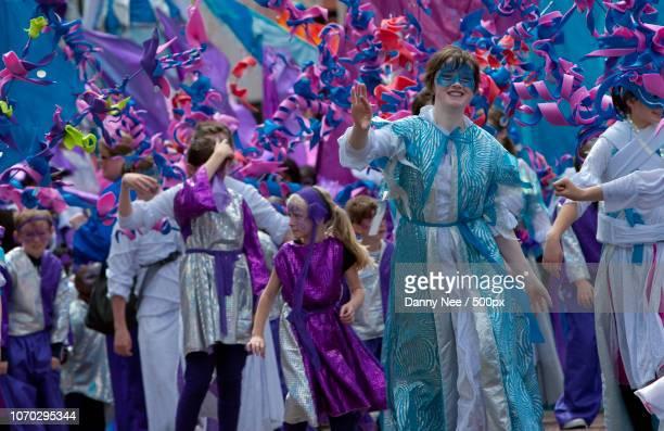 carnival girl - nee nee fotografías e imágenes de stock