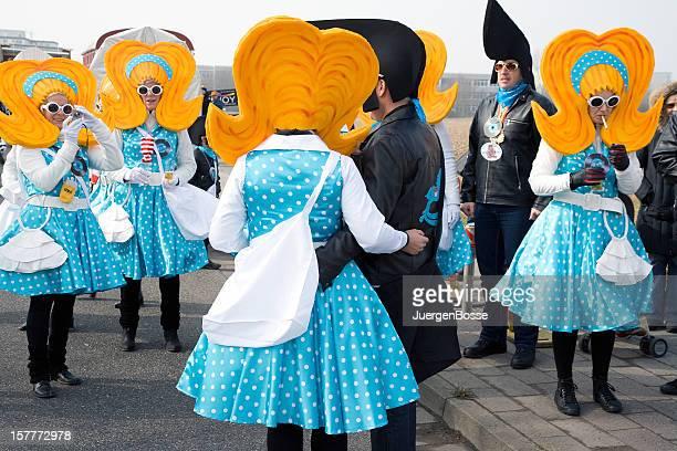 Carnaval de Colónia