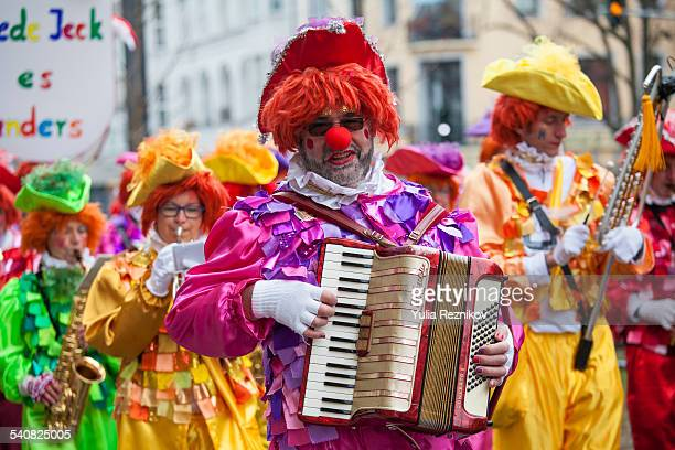 Fasching Stock Photos And Pictures Getty Images