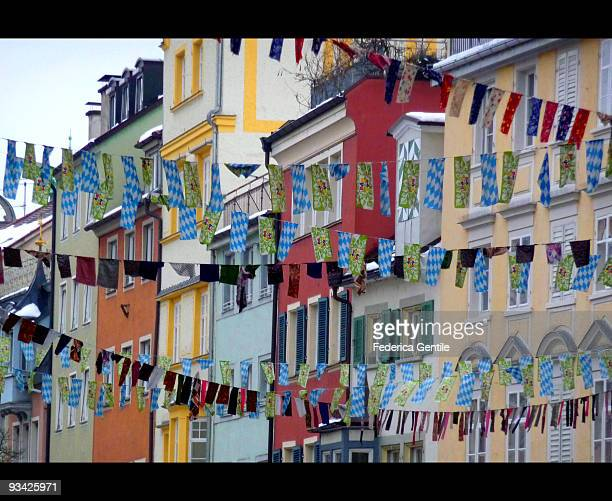 Carnival in Lindau