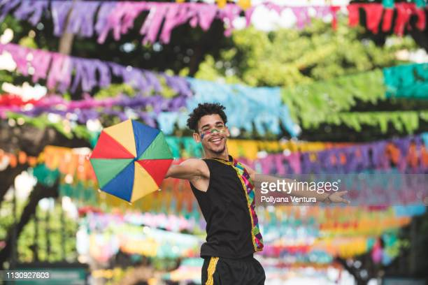 carnival in recife, pernambuco, brazil - recife stock pictures, royalty-free photos & images