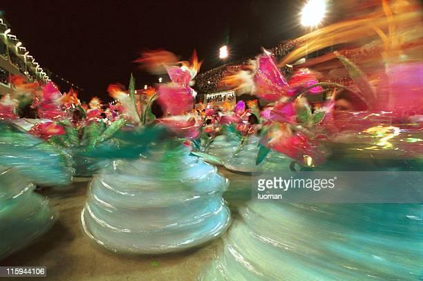 carnival in rio de janeiro - mardi gras photos stock pictures, royalty-free photos & images