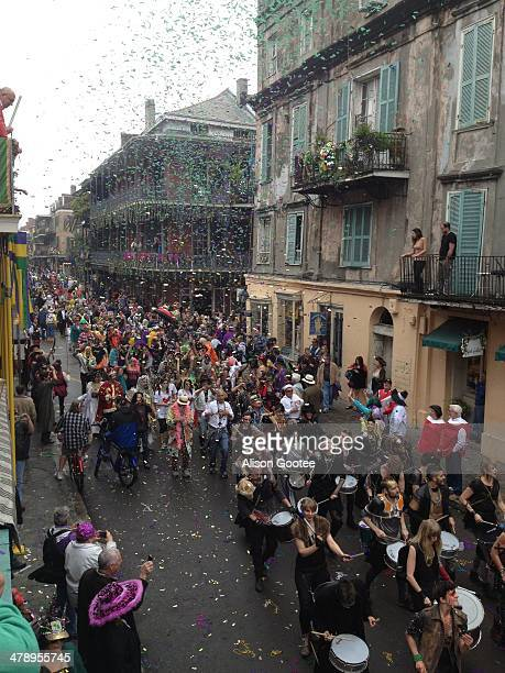carnival & mardi gras - new orleans mardi gras stock photos and pictures
