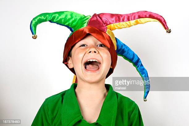 carnival - harlequin stock photos and pictures
