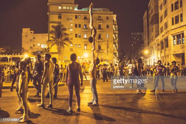 carnival time. - havana stock pictures, royalty-free photos & images