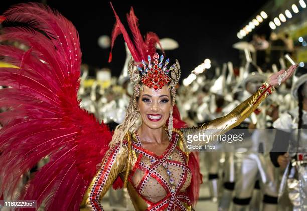 carnival-brazil - brazilian carnival stock pictures, royalty-free photos & images