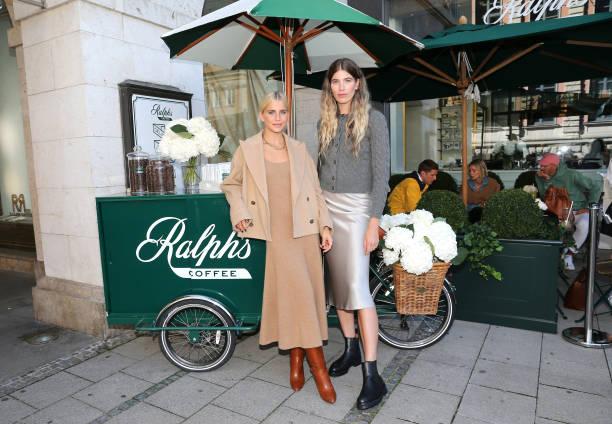 DEU: Ralph's Coffee Tastemaker Breakfast At Lodenfrey In Munich