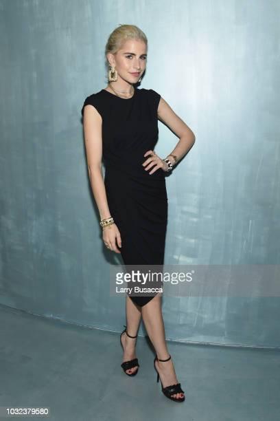Caro Daur attends the Michael Kors x 10 Corso Como Dinner at 10 Corso Como on September 12, 2018 in New York City.