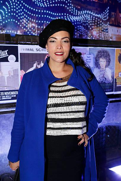 NLD: MTV EMA's 2013 - MTV Netherlands After Party