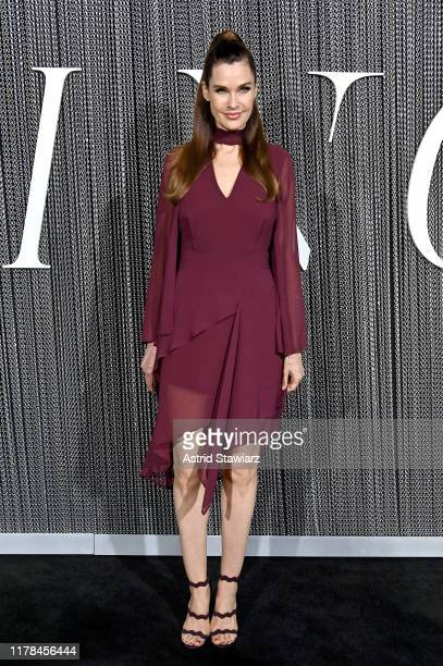 """Carol Alt attends """"The King"""" New York Premiere at SVA Theater on October 01, 2019 in New York City."""