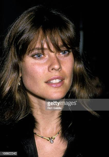 Carol Alt during 16th Annual Fragrance Foundations Recognition Awards at Waldorf Hotel in New York City New York United States
