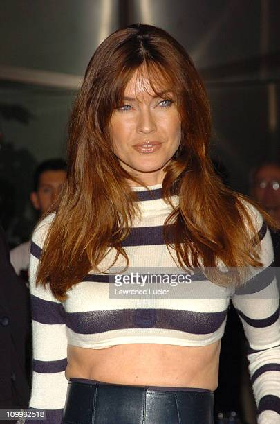 Carol Alt Pictures and Photos