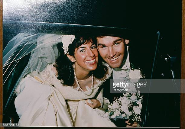 Carol and Charles Stuart on the day of their wedding October 13 1985 Carol Stuart was murdered by her husband Charles in 1989 who claimed that they...