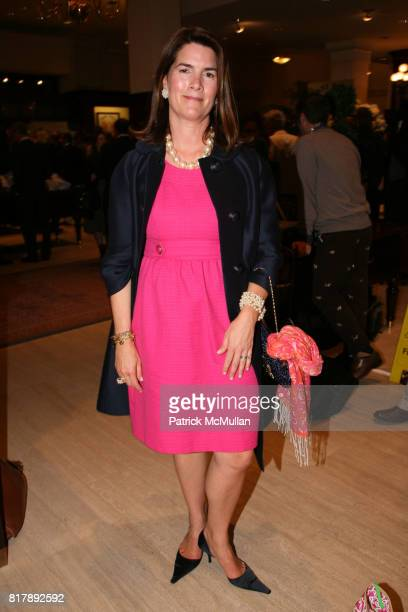 Carol Bradbeer attends The launch of True Prep at Brooks Brothers on September 14 2010 in New York