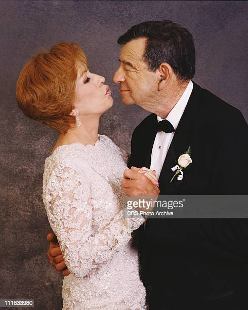 Carol Burnett and Walter Matthau star in THE MARRIAGE FOOL Image dated July 17 1998